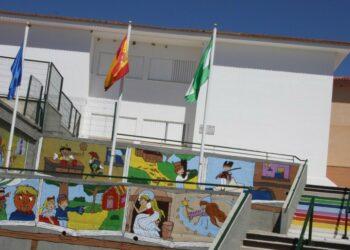 EQUO VERDES solicita que la Junta invierta en la bioclimatización de los colegios públicos