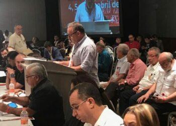 Un encuentro internacional debate sobre el futuro de la izquierda en México