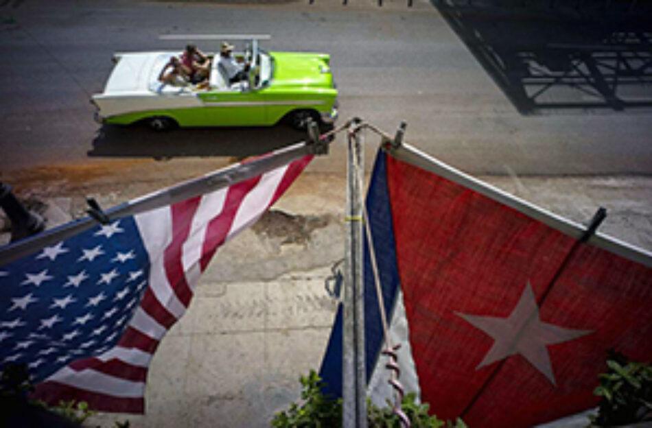 ¿Olla a presión migratoria en Cuba?