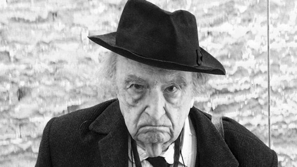 Ha fallecido Rafael Sánchez Ferlosio a los 91 años
