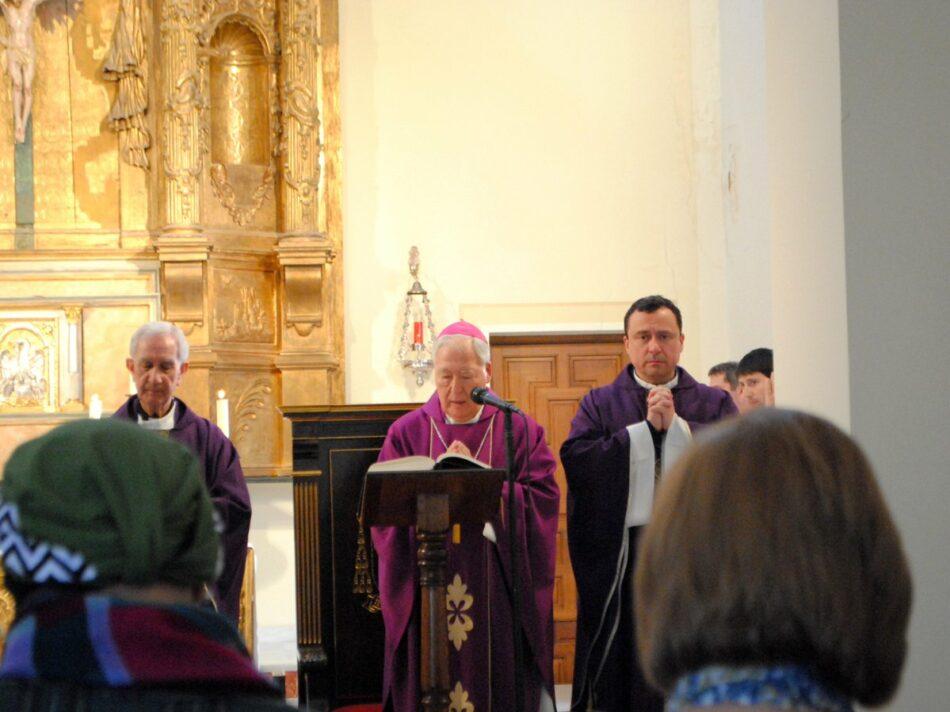 Unidas Podemos Izquierda Unida Alcalá de Henares exige responsabilidades ante los cursos de odio amparados por el Obispado de Alcalá de Henares