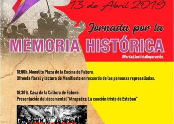 """El PCE Berciano ante el 14 de abril: """"El futuro de El Bierzo se escribe con R, de Reivindicación, de República y de Reindustrialización"""""""