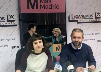 Leganés contará con un parque público de 700 viviendas en alquiler si gobierna Más Madrid-Leganemos
