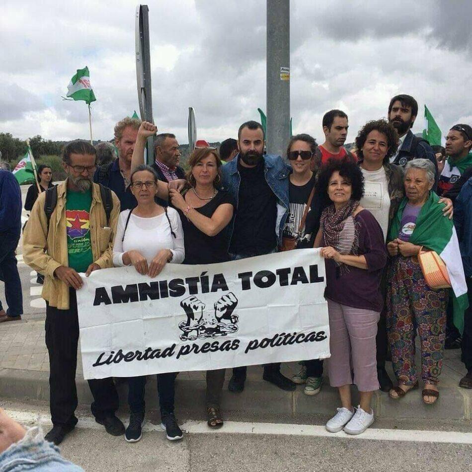 Lanzan campaña de apoyo para costear la multa del 25A contra el sindicalista del SAT Fran Molero