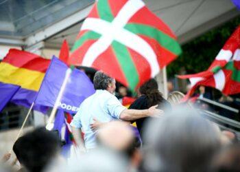 El diputado de Unidas Podemos (EQUO) López de Uralde revalida el escaño por Álava