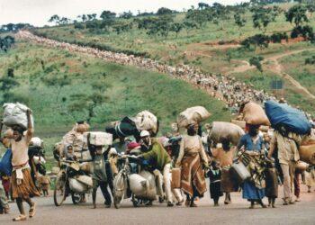 25 años bajo el cielo del Genocidio de Ruanda