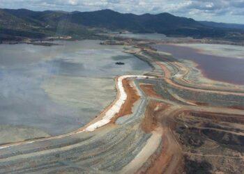 El TSJA anula autorización de funcionamiento de la mina de Atalaya Riotinto Minera