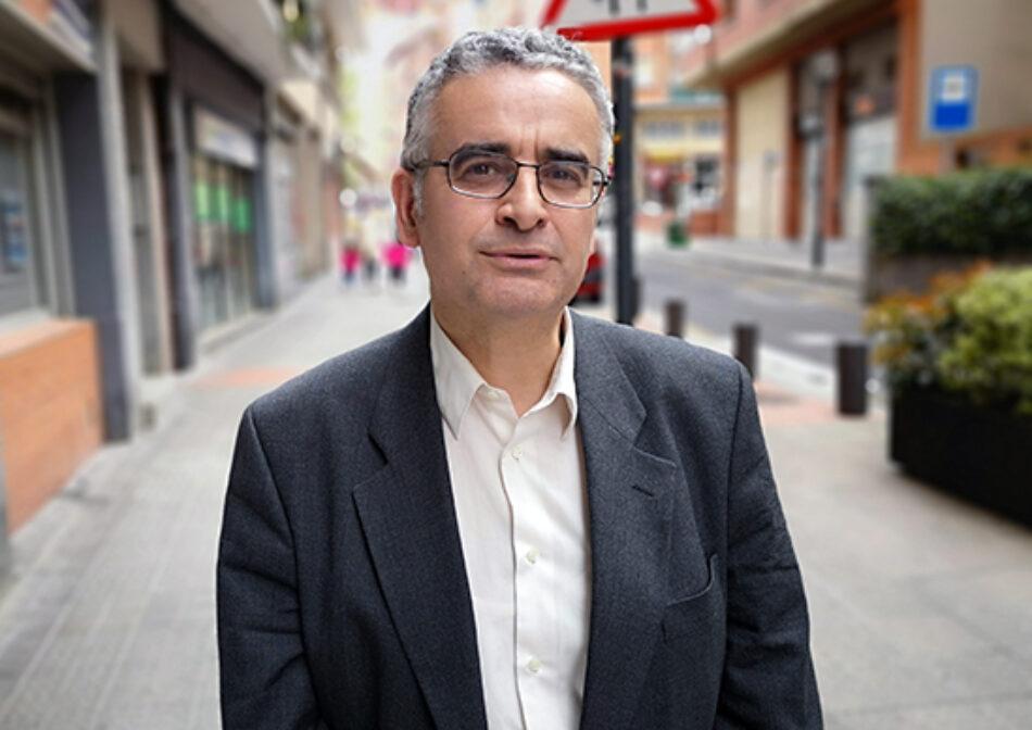 `El eje de la resistencia mundial ha pasado de Siria a Venezuela´: José Antonio Egido