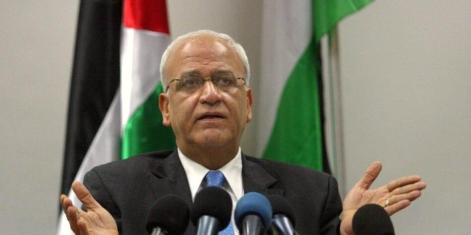 Palestina condena las amenazas sobre nuevas anexiones en Cisjordania