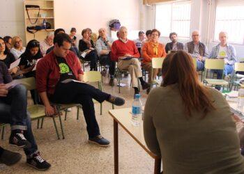 Cambiemos Murcia acuerda dar su apoyo a Unidas Podemos en las elecciones generales del 28-A