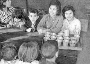 Cambiemos Murcia propone que se conmemore la presencia de miles de refugiados de la Guerra Civil en los Nueve Pisos