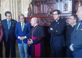 UNI Laica denuncia que el Rector de la US confunde la Universidad con una Hermandad cofrade