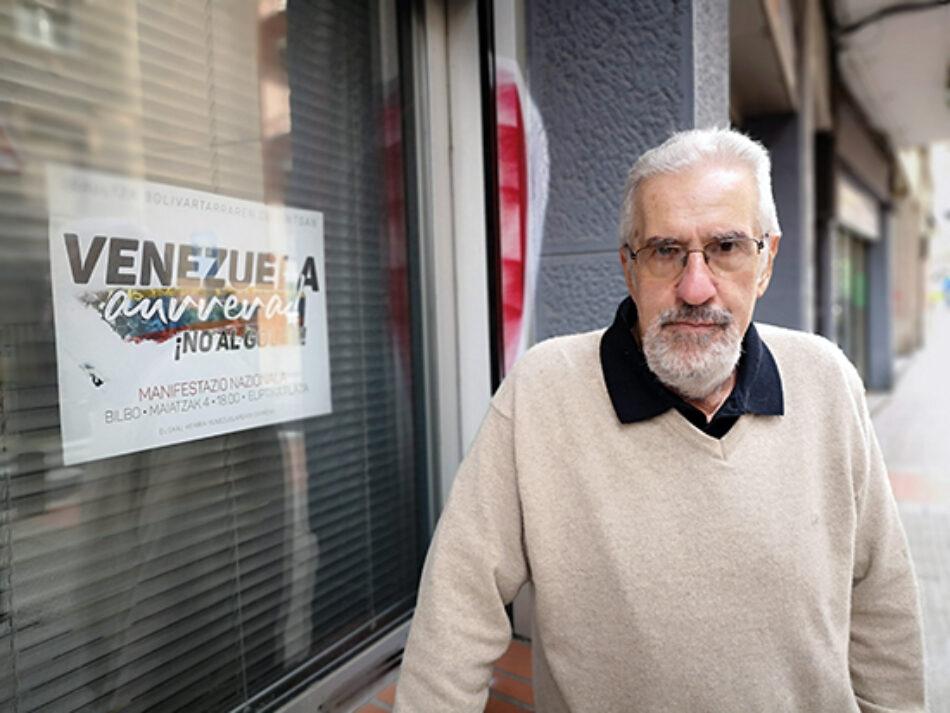 `En la izquierda deberíamos tener varios Mario Vargas Llosa´: Atilio Borón