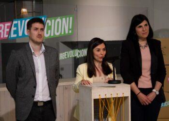 «Al Partido Animalista solo le frena la injusta Ley Electoral»