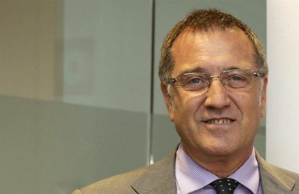 Alberto Pozas (ex)director de Información de Pedro Sánchez, imputado por el espionaje a Pablo Iglesias
