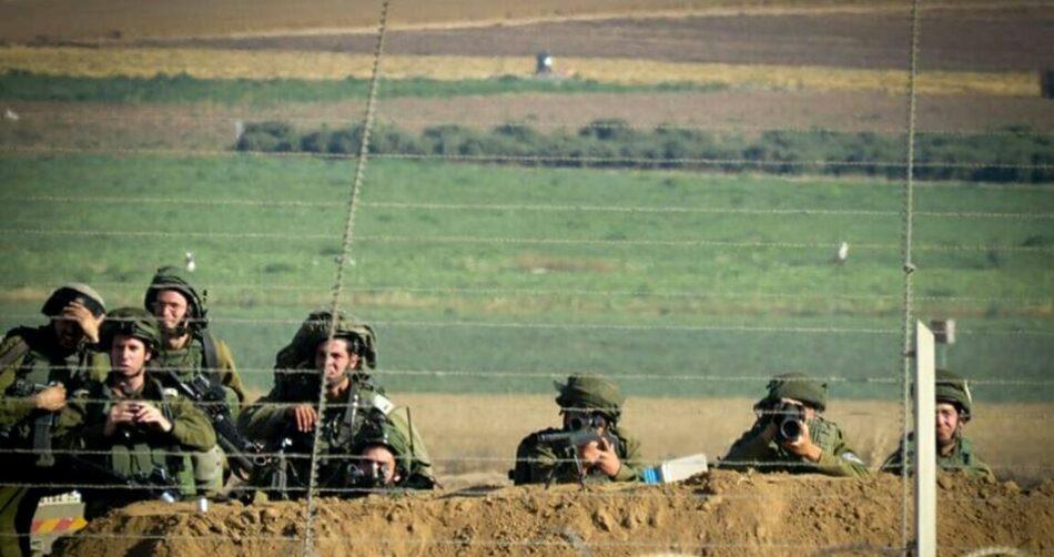 Un palestino asesinado y 70 heridos en la Marcha del Retorno de este viernes