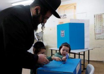 Inician elecciones parlamentarias en Israel