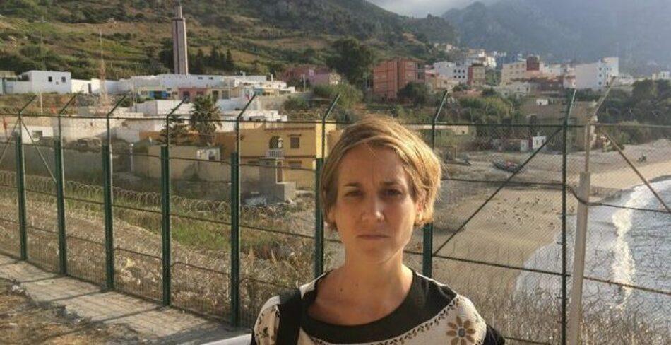 """Acusan al PSOE de """"rendirse a las políticas racistas de la UE"""" con su apoyo a la reforma de la Guardia Europea de Fronteras y Costas"""