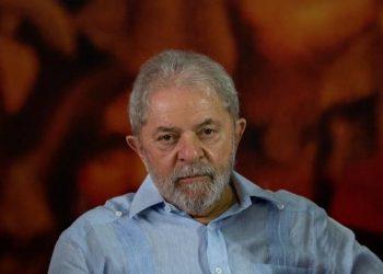 Lula desde Curitiba: «A Brasil la gobierna una banda de locos»