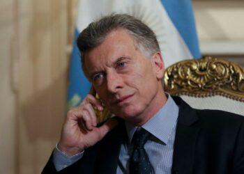 Inflación y pobreza, las promesas truncas que son la pesadilla de Macri en Argentina