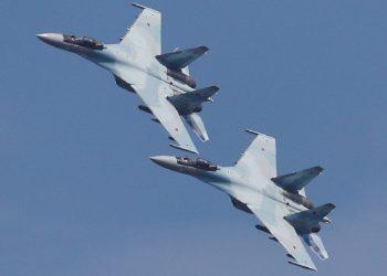 EEUU amenaza a Egipto con sanciones si compra aviones rusos Su-35