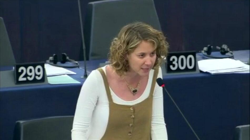 """Albiol: """"El nuevo Frontex es el sueño de la extrema derecha hecho realidad»"""