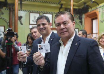 Detenido por narcotráfico en Estados Unidos un candidato a la presidencia de Guatemala
