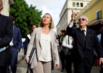 Europa y Canadá acuerdan una política conjunta respecto a Cuba contraria a la designada por EEUU
