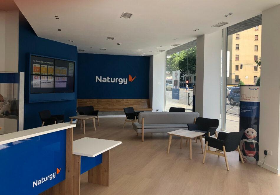 La CNMC multa a Naturgy con 1,2 millones de euros por malas prácticas comerciales