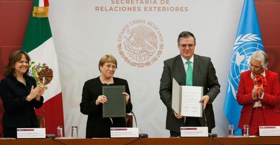 México. ONU vigilará investigaciones sobre Ayotzinapa