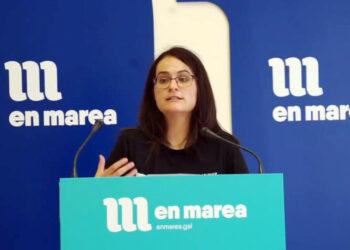 En Marea presenta unha proposición de lei para garantir unha renda social e blindar o dereito á inclusión social