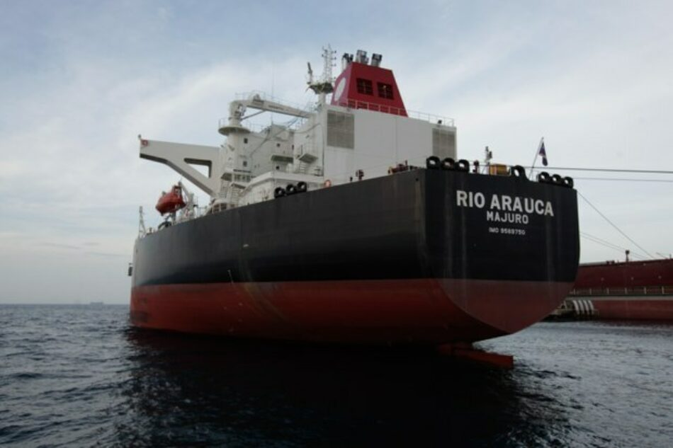 EEUU impone nuevas sanciones a Venezuela para cortar «el salvavidas que mantiene a flote a Maduro»