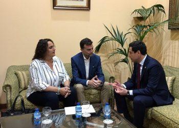 Tareas a emprender por el Consejo de Gobierno de la Junta de Andalucía para la puesta en marcha de las recomendaciones del Parlamento Europeo para la protección del Parque Nacional de Doñana y su entorno