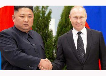 Putin por necesaria salida pacífica a diferendo de península coreana