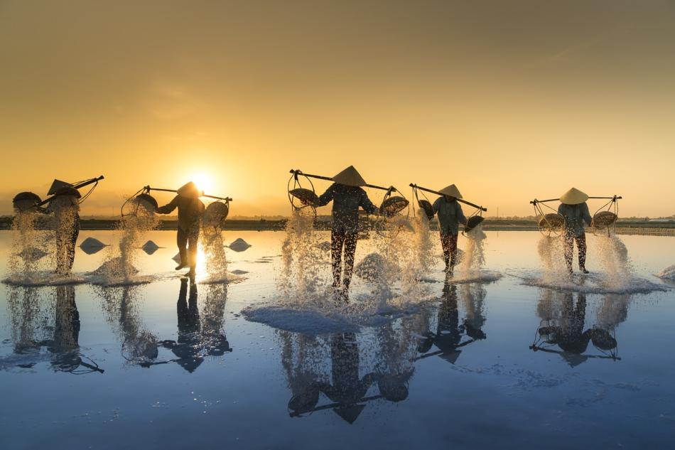 Qué ver en Vietnam: lugares que no puedes perderte