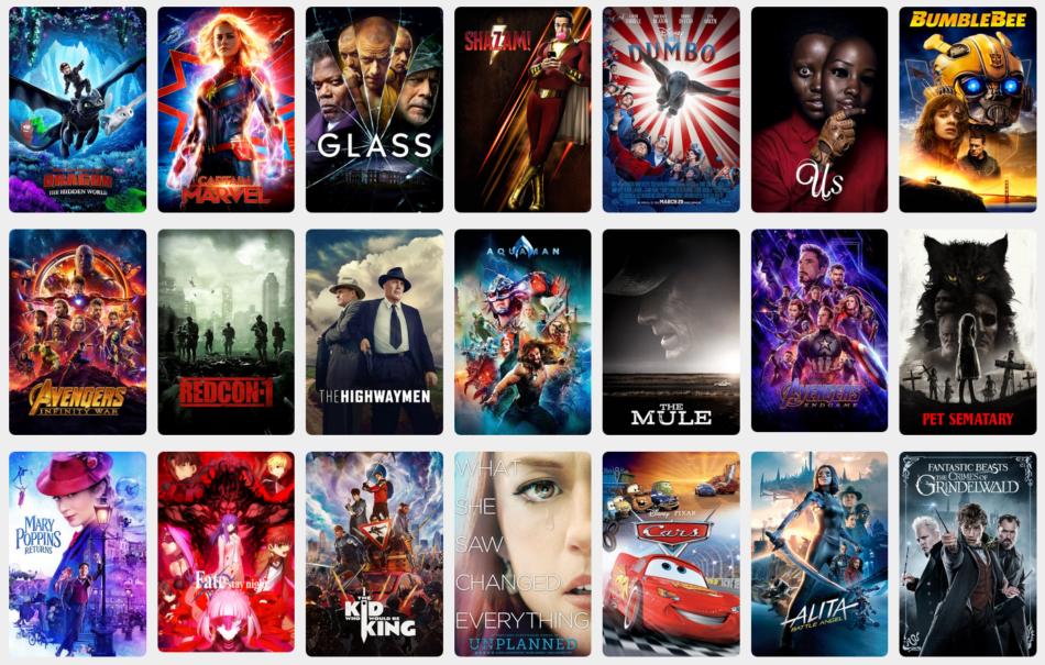 Cómo ver películas online de una forma rápida, fácil y sobre todo segura
