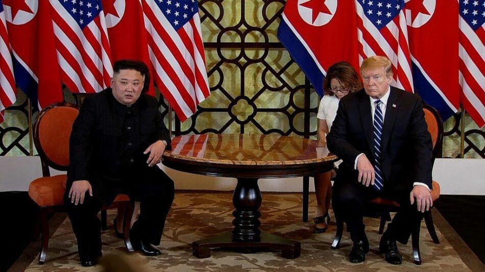 Trump está dispuesto a tener nueva cumbre con líder norcoreano