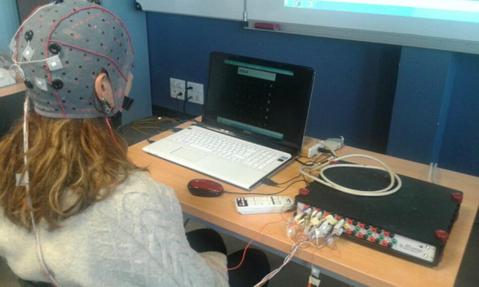 Un sistema cerebro-máquina ayuda a comunicarse a personas con parálisis muscular