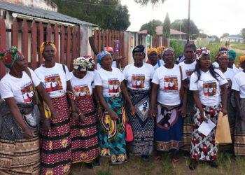 Alianza por la Solidaridad: sólo el 15% de las mujeres africanas son propietarias de la tierra que cultivan