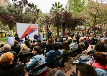 """Asens: """"Tornarem a presentar la llei LGTBI i la llei Trans, i esperem que el PSOE no les torni a bloquejar»"""