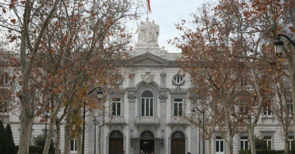 CGT tilda de vergonzosa la sentencia del Supremo contra el derecho a indemnización por despido de las trabajadoras interinas