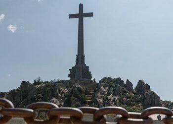 La Federación Estatal de Foros por la Memoria denuncia ante la Junta Electoral Central la pervivencia de símbolos franquistas