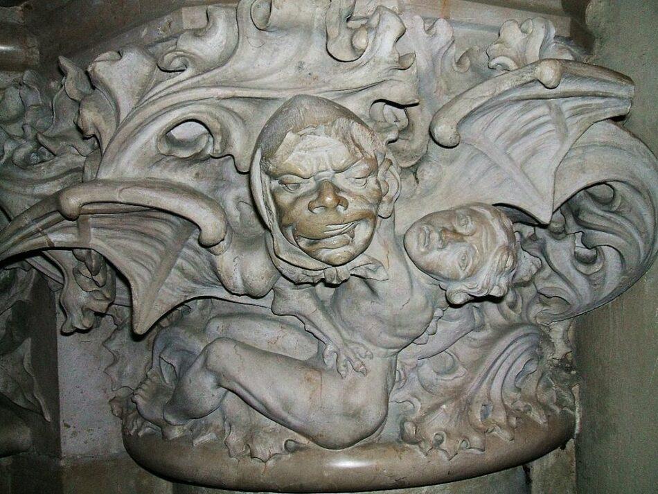 La ciencia de la Ilustración que devolvió a los vampiros a sus tumbas