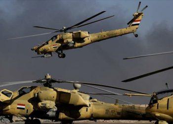 Irak renunciará a armas de EEUU y buscará aliados en Rusia y China
