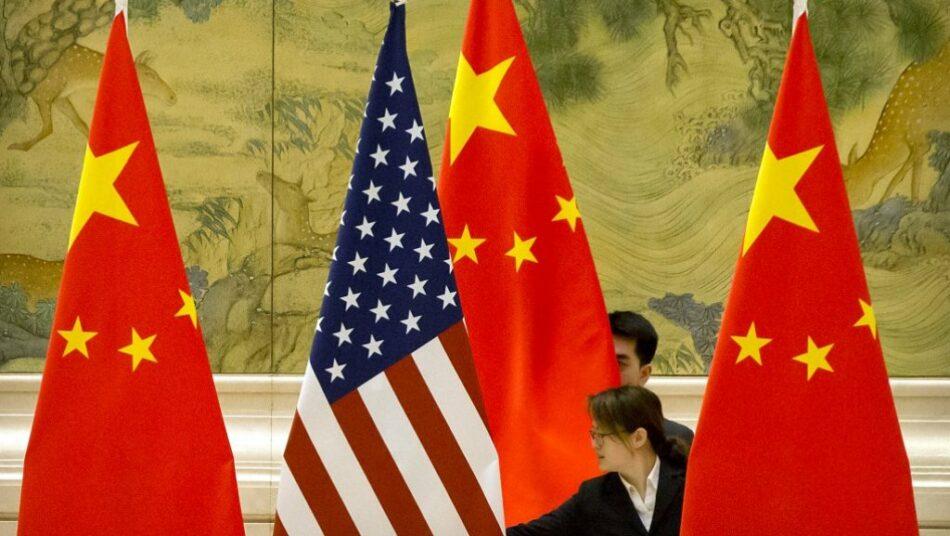 EEUU interrumpe la tregua en su conflicto comercial con China