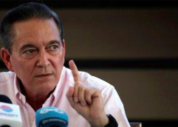 Proclaman a Nito Cortizo como presidente electo de Panamá