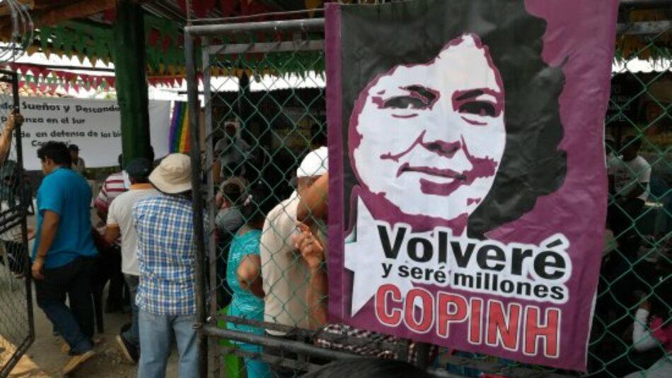 Honduras: Más persecución en Playa Blanca