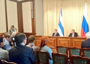 Rusia: EEUU busca crear una confrontación militar en Latinoamérica