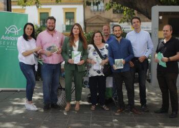 Adelante Sevilla apuesta por un turismo sostenible que redistribuya la riqueza y mantenga la esencia de los barrios