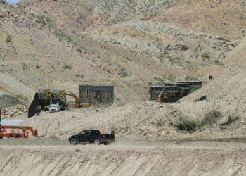 EEUU. Militares de extrema derecha construyen muro «privado» en la frontera con México